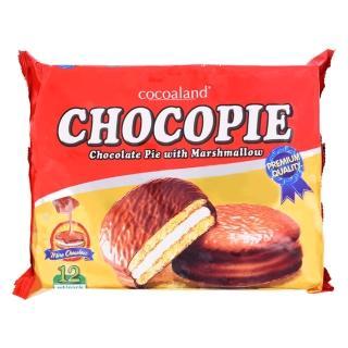 【Cocoaland】巧克力風味派(300G)