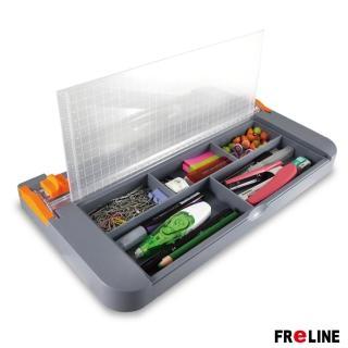 【FReLINE】多功能收納裁紙機 FC-181