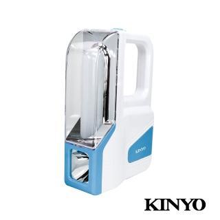 【KINYO】大廣角多合一應急燈(CP-06)