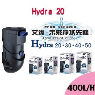 【仟湖】艾潔-凈水器 400L/H(Hydra20)