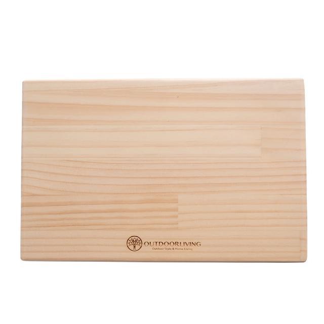 【Aykasa】Aykasa專用桌板-松木-原木色