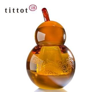 【tittot 琉園】連福帶祿  大  福祿寶盒