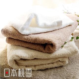 【日本桃雪】日本製原裝進口飯店浴巾(鈴木太太公司貨)