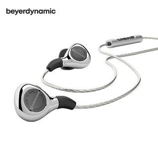 【Beyerdynamic】Xelento Remote 旗艦款Tesla單體技術耳道式耳機 線控版