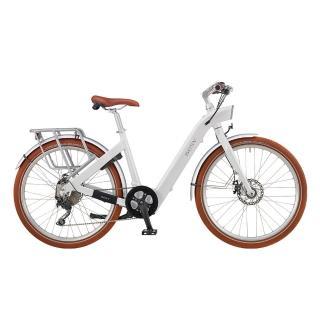 【BESV】CF1 電動輔助自行車 26吋(智慧動能自行車/鋰電池電動輔助自行車)