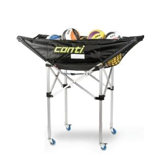 【Conti】網狀鋁製球車(A3550)