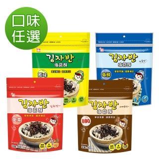 【韓味不二】海樂多海苔酥(50g)
