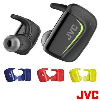 【JVC】真無線運動型藍牙耳機(HA-ET900BT)