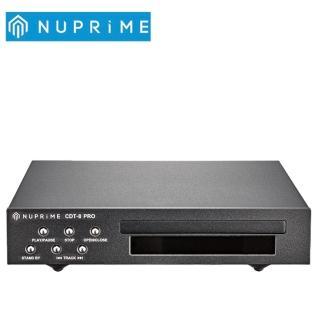 【Nuprime】CD播放器(CDT-8 PRO)