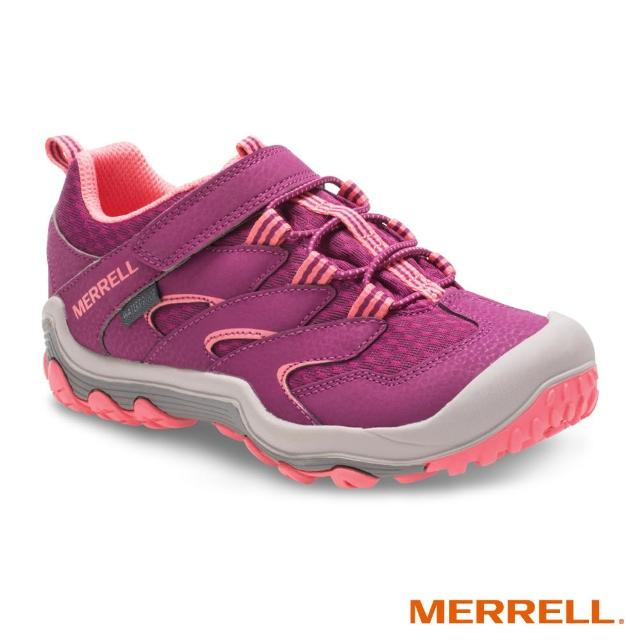【MERRELL】CHAMELEON 7 ACCESS LOW A/C WATERPROOF(160341)