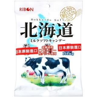 【Ribon 立夢】濃厚牛奶糖(66g)
