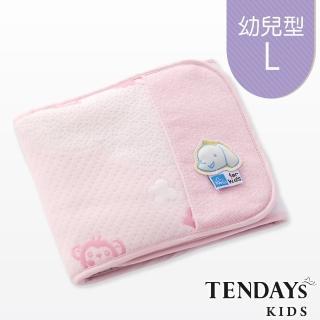 【TENDAYS】健康肚圍幼兒型(L/粉紅)