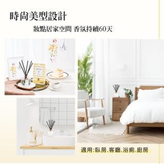 【Farcent香水】室內擴香補充品-小蒼蘭英國梨/鼠尾草海鹽(100ml/入)