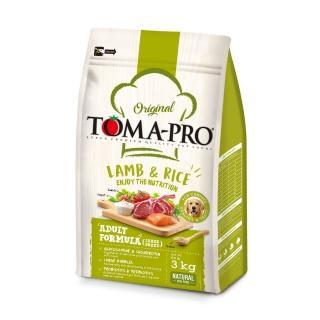 【TOMA-PRO 優格】成犬羊肉+米大顆粒-13.6kg(骨關節強化配方)