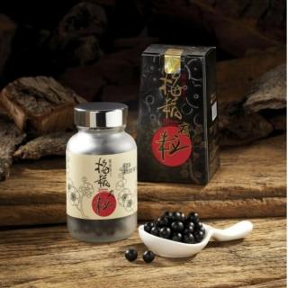 【信義鄉農會】梅精有粒(75gx2瓶)