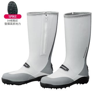 【SHIMANO】橡膠防滑釘靴(FB-001Q)