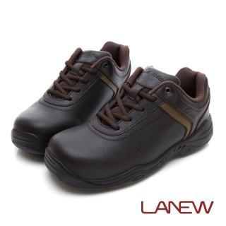 【LA NEW】安底 鋼頭安全鞋(男20240101)
