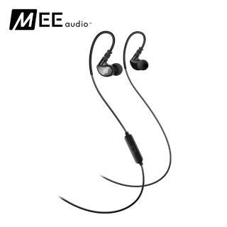 【MEE audio】X1 入耳式防汗運動耳機