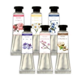 【Paris fragrance 巴黎香氛】經典膠原護手霜系列35g(六選一)