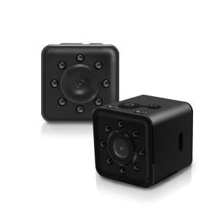 【u-ta】防水大廣角攝影機/行車紀錄/監視器SQ13(Wifi版)