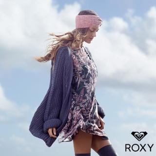 【ROXY】AMAZING WAVE(長袖洋裝)