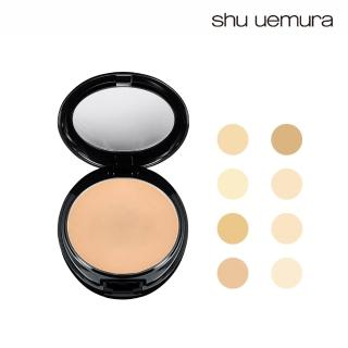 【Shu uemura 植村秀】Lightbulb鑽石光粉餅蕊 SPF30 PA+++(不含盒+粉撲)