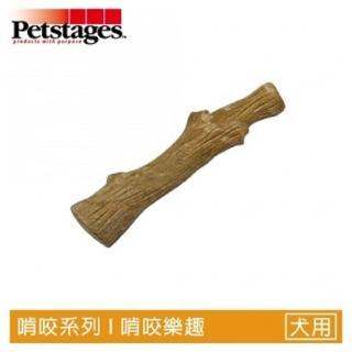 【Petstages】耐咬史迪克217 x2入組(S 耐咬 潔牙 玩具)