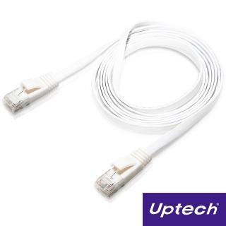 【UPMOST】EC103 Cat6 UTP網路扁線(1.5m)