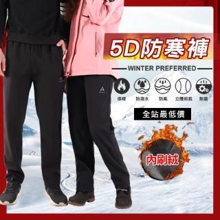 【JU SHOP】騎士必備!全方位 防寒軟殼 衝鋒褲