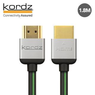 【Kordz】EVO 高速影音HDMI傳輸線(1.8M)