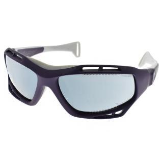 【720 armour】水上活動款式 偏光款眼鏡(紫白-淡水銀#720B330 C15)