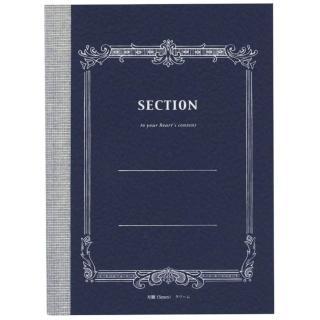 【TSUBAME燕子筆記本】C2016 TSUBAME SECTION C2015 A5方眼筆記本(32枚入)