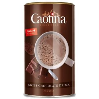【可提娜】Caotina頂級瑞士巧克力粉(500g/ 罐)