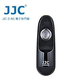【JJC】S系列快門線 S-N1(相容 Nikon MC-30/MC-36/MC-30A)