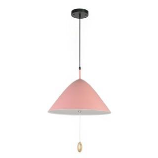 【華燈市】北歐風經典吊燈(粉紅)
