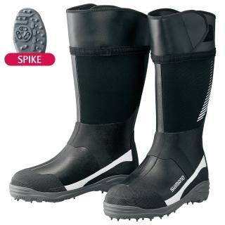 【SHIMANO】保暖長筒釘靴(FB-007R)