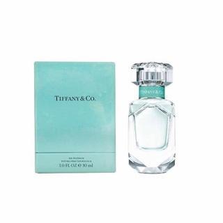 【Tiffany&Co. 蒂芙尼】同名淡香精 30ML(Tiffany&Co. 香精 正裝)