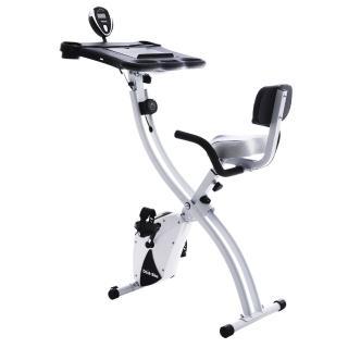 【tokuyo】DeskBike 書桌健身車 TB-200(邊工作邊減肥不是夢)