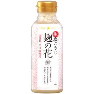 【Hikari Miso】鹽麴(350g)