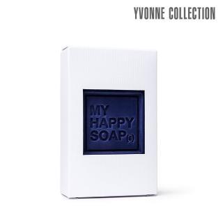 【Yvonne Collection】My Happy Soap 法國手工香皂- 睡蓮 NENUFAR(香水調香皂)