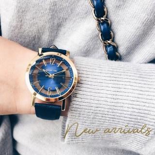 【Relax Time】RT56 輕熟風格鏤空女錶-36mm(RT-56-13S)