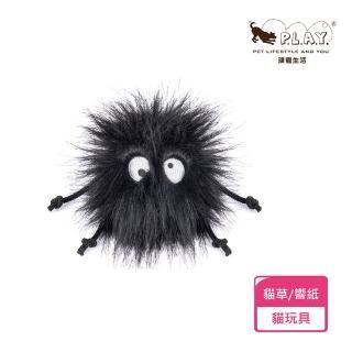 【P.L.A.Y.】狂野貓咪-歡樂毛球(內含有機貓薄荷)
