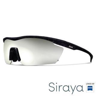 【Siraya】『專業運動』運動太陽眼鏡 水銀鏡片 德國蔡司GAMMA