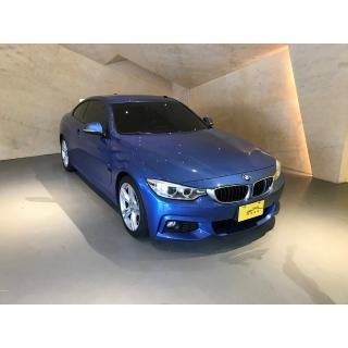 【BMW 寶馬】2016 寶馬 4 Series Coupe 420