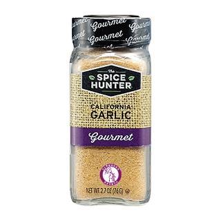 【Spice Hunter 香料獵人】美國原裝進口 級優大蒜粉(76g)