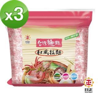 【日正食品】和風拉麵1.8kg(*3入)