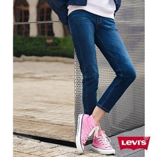 【LEVIS】男友褲 / 中腰寬鬆版牛仔長褲 / Boyfriend Fit / COOL JEANS-熱銷單品