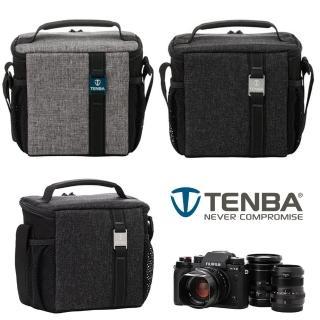 【TENBA】Skyline 8L 天際 單肩背包 相機包 攝影包(公司貨)