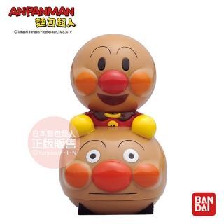 【ANPANMAN 麵包超人】嗶啵發聲玩具(麵包超人號)