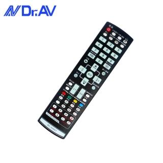 【Dr.AV 聖岡科技】RC-308ST 聲寶/夏普LCD液晶電視遙控器